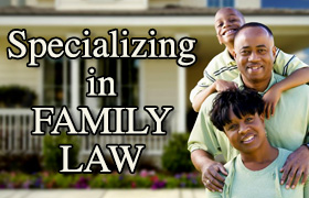 family law, divorse attorney